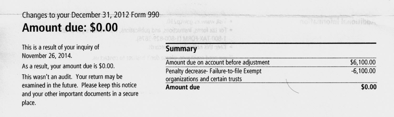 Form LateFiling Penalty Abatement Manual Example Letters - Irs letter template