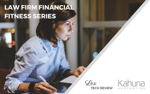Thumb law firm financial fitness series   cover photo