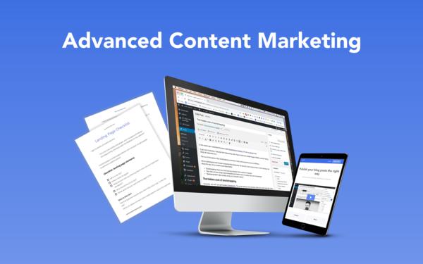 Thumb content marketing