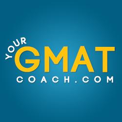 Thumb your gmat coach