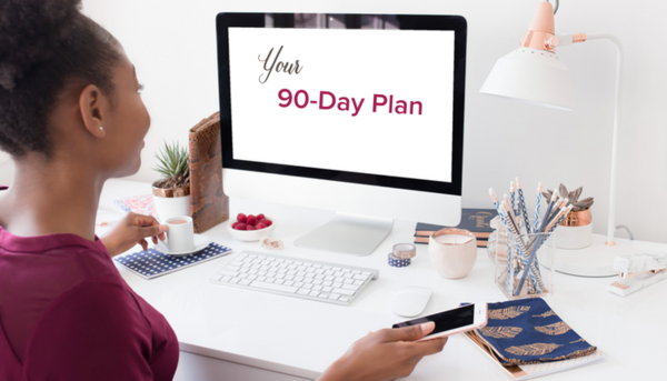 Thumb 90 day plan