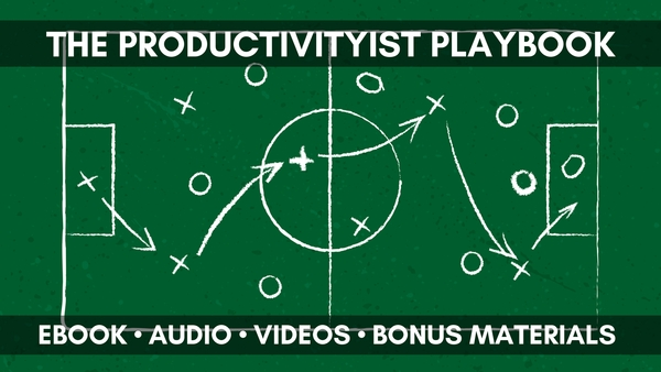 Thumb the productivityist playbook   gumroad banner