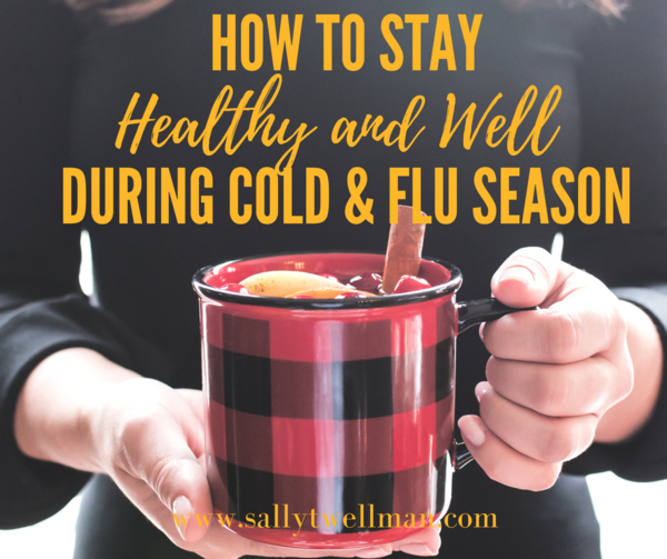 Thumb how to stayduring cold   flu season