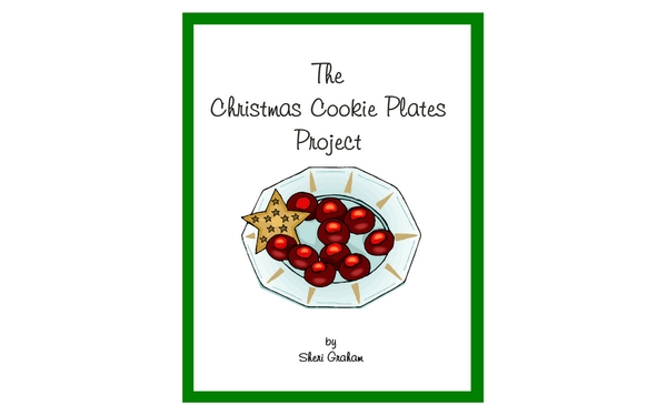 Thumb cookie plates project
