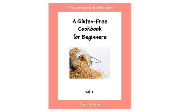 Thumb gluten free cookbook for beginners