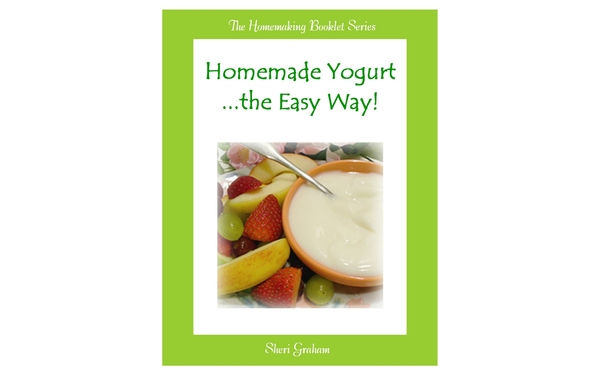 Thumb homemade yogurt the easy way