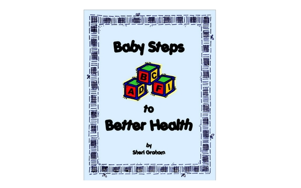 Thumb baby steps to better health