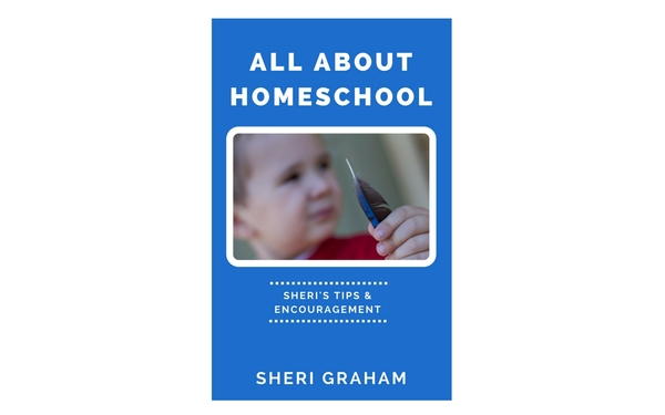 Thumb all about homeschool