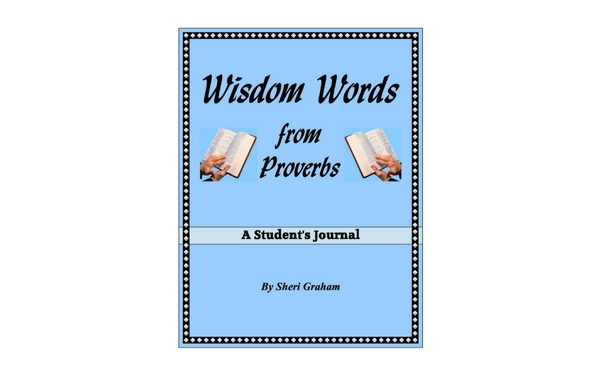 Thumb wisdom words from proverbs