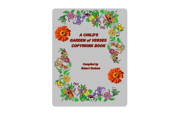 Thumb a child s garden of verses