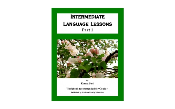 Thumb intermediate language lessons part 1