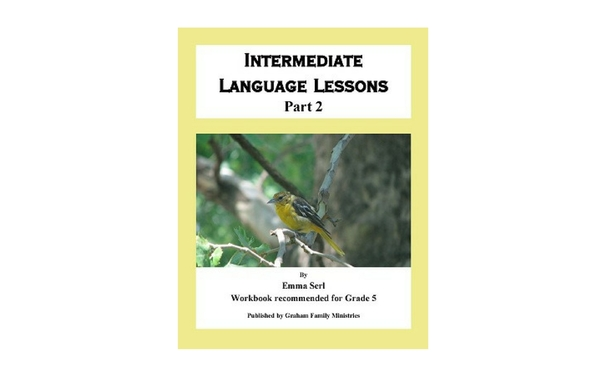 Thumb intermediate language lessons part 2