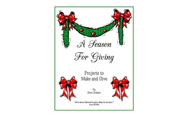 Thumb a season for giving
