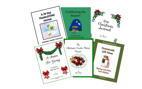 Thumb holiday ebook bundle