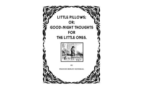 Thumb little pillows