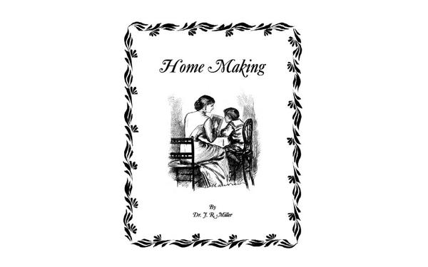 Thumb home making