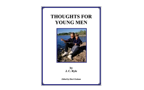Thumb thoughts for young men