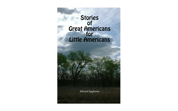 Thumb stories of great americans for little americans