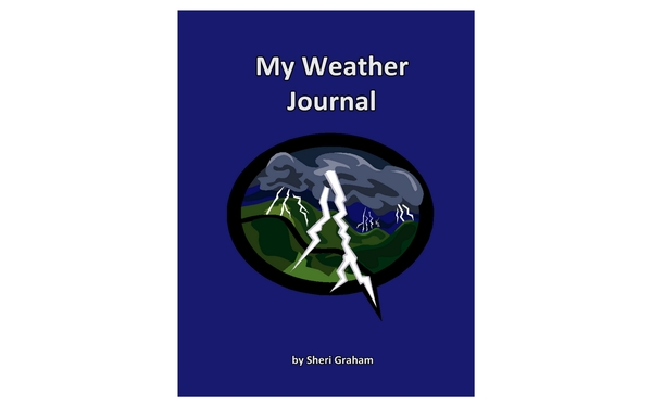 Thumb my weather journal