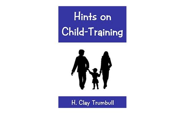 Thumb hints on child training
