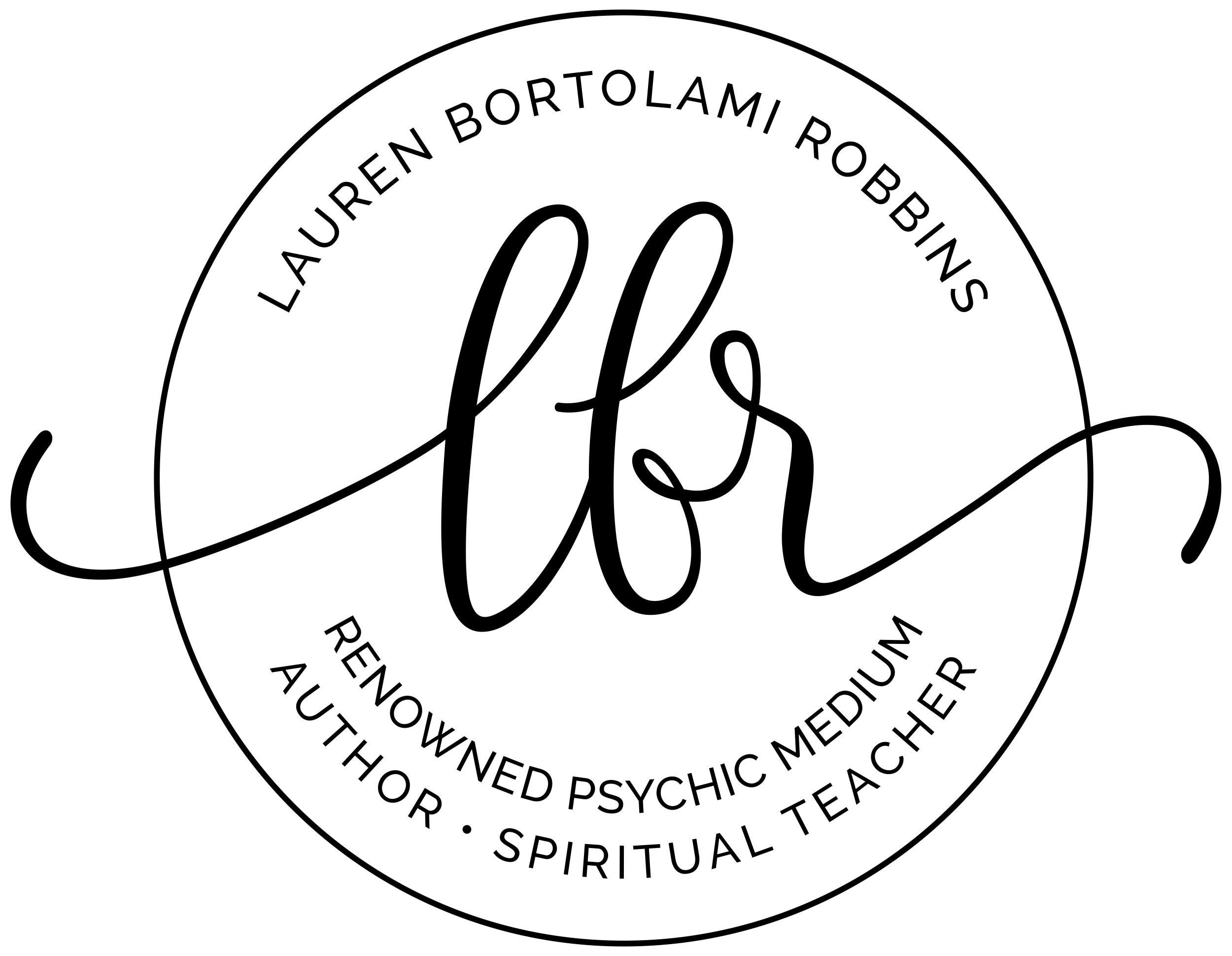 The Spiritual Path with Lauren Bortolami Robbins