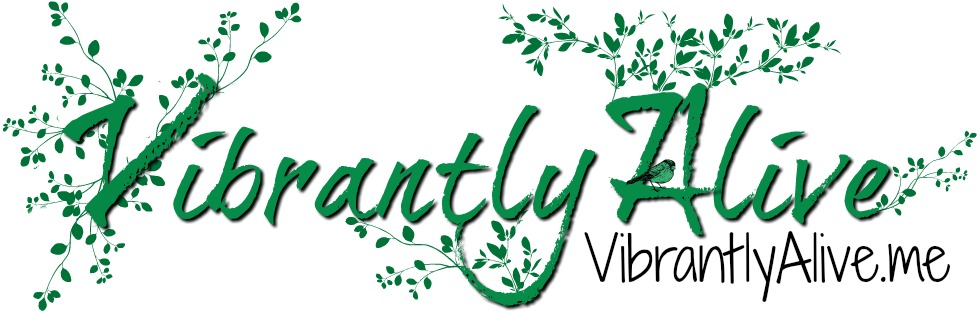 Vibrantly Alive Store