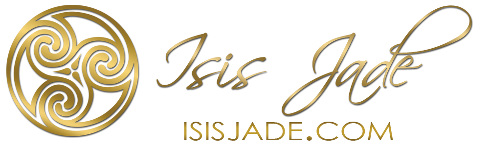 Isis Jade - Author - Speaker - Coach