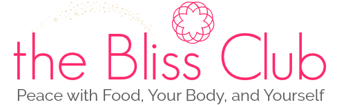 the Bliss Club By Laura Houssain