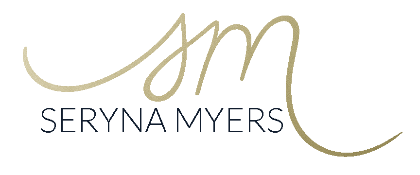 Sacred Soul Strategy with Seryna Myers