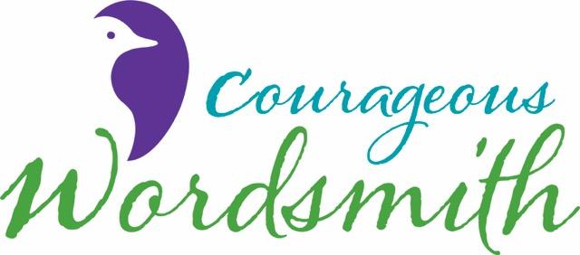 Courageous Wordsmith