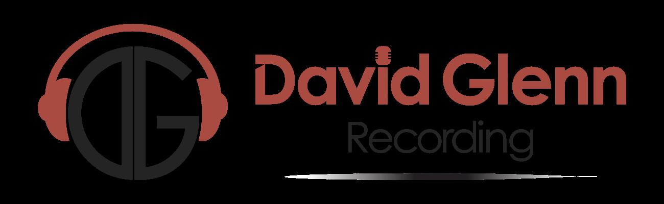 David Glenn Recording