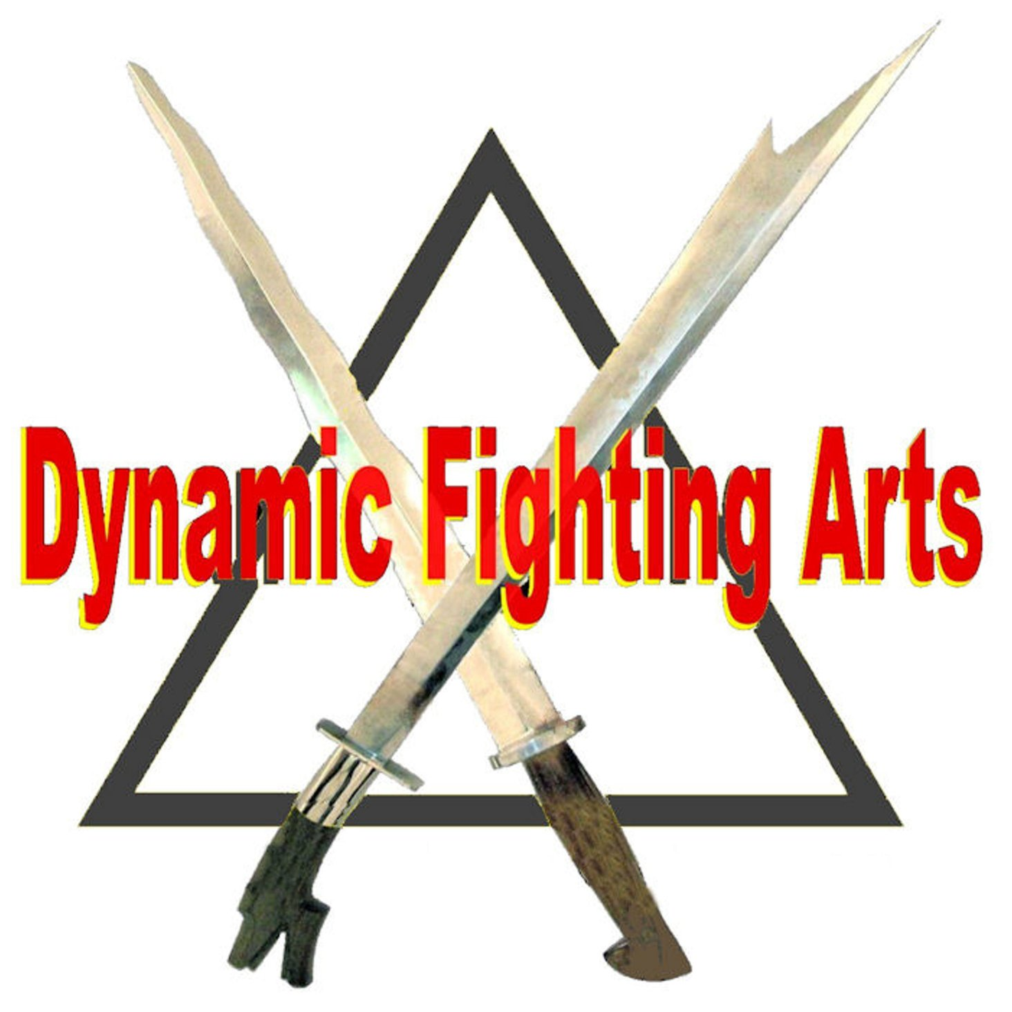 DFA Fighting Systems